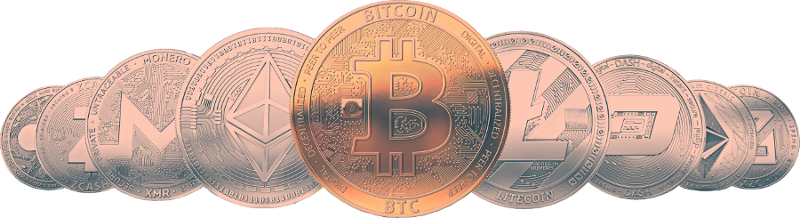 تداول العملات الرقمية البيتكوين nsfx